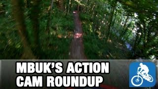 Best Action Camera Roundup - First Look