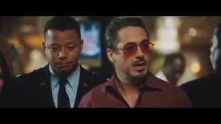 Tony Stark sendo Tony Stark [PT-BR]