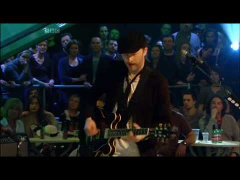 Doves- 10.03 Live on Later with Jools Holland