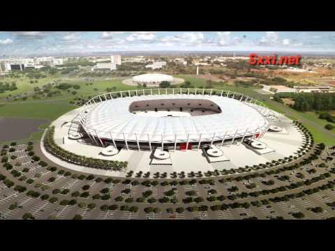 La crisis en Brasil por cuenta del Mundial de Fútbol