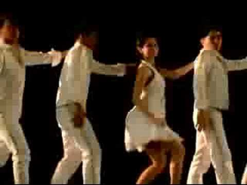 Chiquita Dance Video - Marian Rivera video
