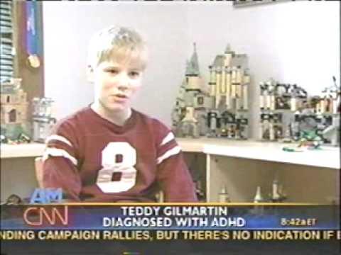 Tomatis Therapy Davis Center CNN News