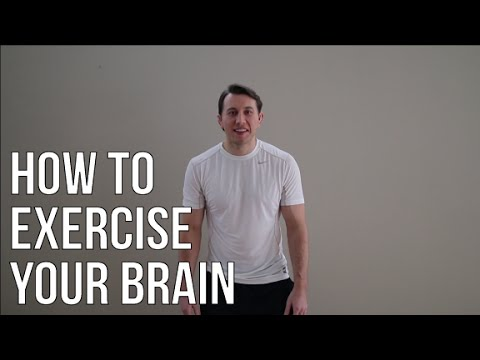 How to Exercise Your Brain - TidePool Review