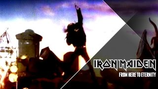 Клип Iron Maiden - From Here To Eternity