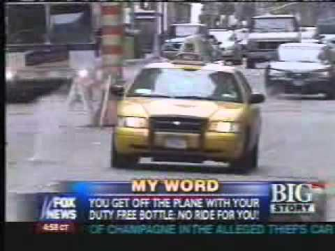 J.G  Muslim Taxi Drivers Imposed Sharia Law in Minneapolis.flv