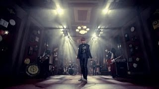 김성규 Kim Sung Kyu '60초(60 Sec/60秒)' Music video (Band ver.)