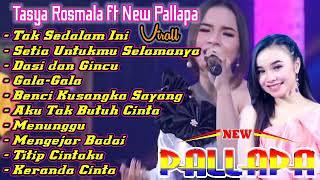 Download lagu TASYA ROSMALA FULL ALBUM DANGDUT KOPLO TERBARU 2021 | TAK SEDALAM INI - SETIA UNTUKMU SELAMANYA
