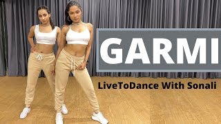 Garmi Song | Street Dancer 3D | Varun D, Nora F, Shraddha K, Badshah | LiveToDance with Sonali