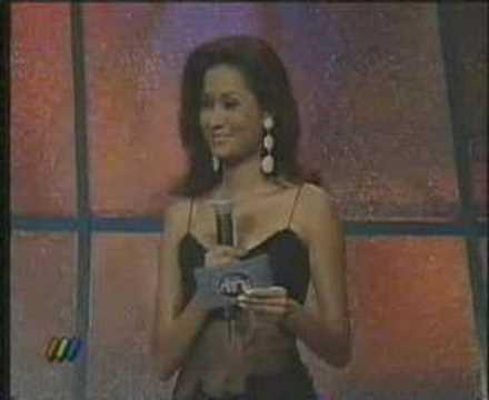 Festival De Viña 1998-Coanima-Marisela Moreno (4ta Noche)