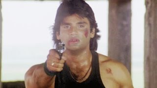 Sunil Shetty, Balwaan - Action Scene 23/24