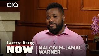 Malcolm-Jamal Warner opens up about Bill Cosby | Larry King Now