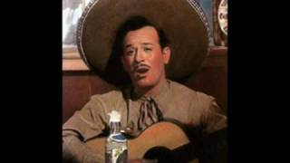 Watch Pedro Infante El Tren Sin Pasajeros video