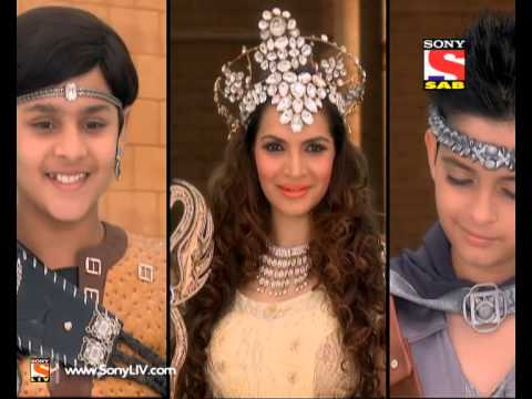 Baal Veer - Episode 405 - 28th March 2014 thumbnail