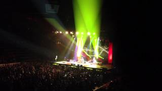 Roxette - Dangerous - Live in Calgary - September 9, 2012