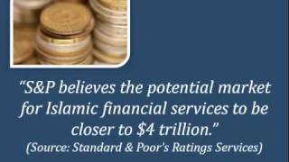 Job Options In Islamic Finance