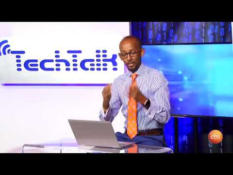 TechTalk with Solomon Season 12 EP 6  - Digital Currency [Part 1]