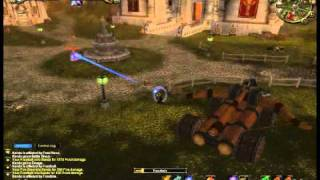Vurtne Frost Mage PVP (Vurtne 1) FULL LENGTH HQ