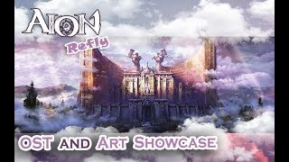 Aion 6.0 Refly - Titles OST & Art Showcase