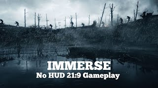 Battlefield 1 - Immerse