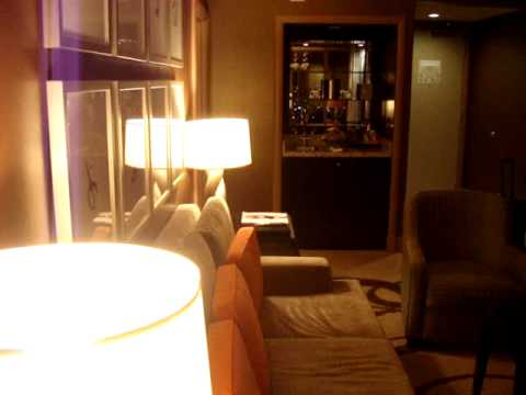 THE Hotel @ The Mandalay Bay Suites