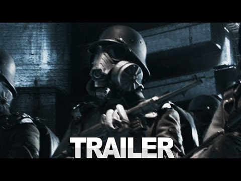 *Exclusive* Iron Sky Trailer