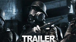 *Exclusive* Iron Sky Trailer