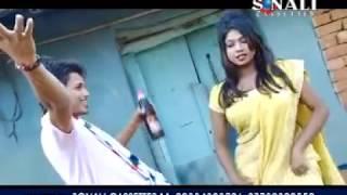 Nakek Nathuni#नाकेक #Dipak Das#New Khortha Video Song 2015