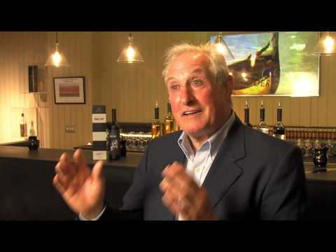 Penderyn 'That Try': Gareth Edwards Exclusive Interview