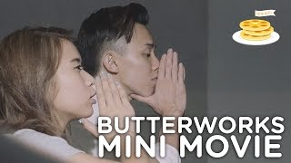 MINI MOVIE - 爱上无名女魂 In love with a Nameless Ghost | Butterworks