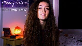 Download Lagu Troye Sivan - My! My! My! (Cloudy Galvez 12-String Guitar Cover) Gratis STAFABAND