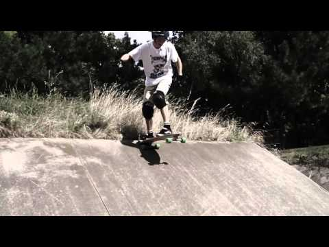 Longboard Living - the way of the samurai
