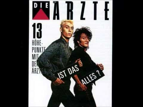 Die Arzte - Buddy Holly