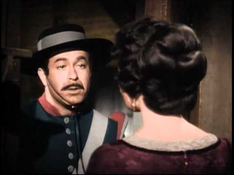 Disney's Zorro_ Zorro lights a fuse(HQ)