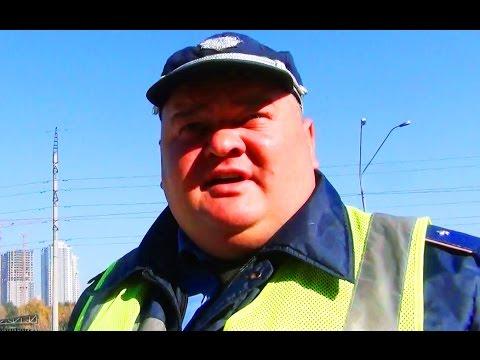 Аваков реформировал ГАИ Киева - результат