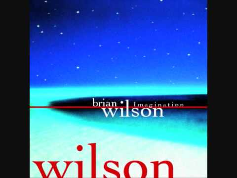 Brian Wilson - Where Has Love Been