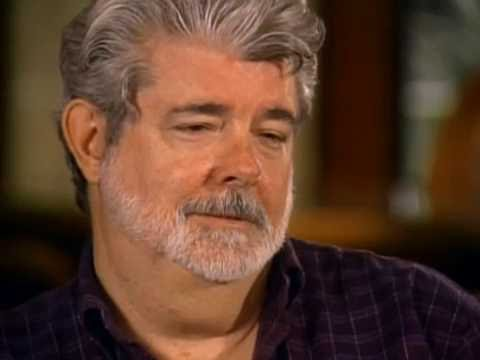 George Lucas Interview On 60 Minutes About Star Wars Episode III (2005)
