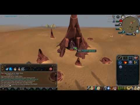 Runescape EOC 300k Magic Exp per Hour (100+ Blue Charms / 450k GP)