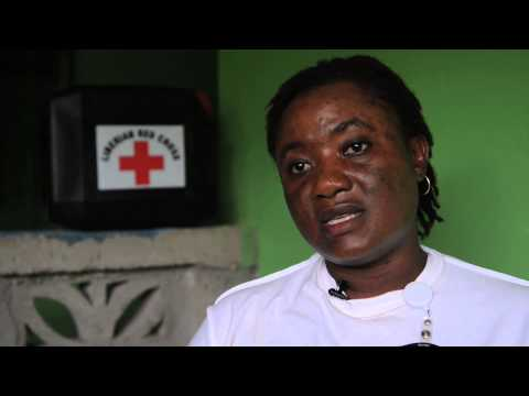 Community Based Protection in Liberia