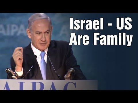 US and Israel are more like family: Israel PM Benjamin Netanyahu at AIPAC