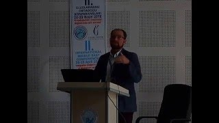 AB'nin Göçmen Politikası, Orta Doğu Göç Konferansı (Özgür Kanbir)