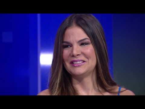 VIELKA VALENZUELA en Bla Bla Show