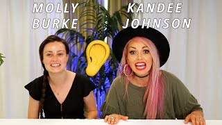 KANDEE JOHNSON: Guess the YouTuber