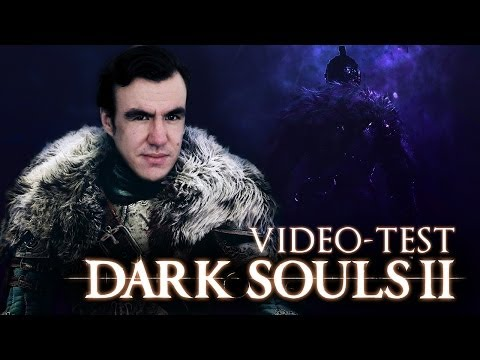 Dark Souls 2 - Test / Review - PS3 & Xbox 360 (Gameplay) - GIGA.DE