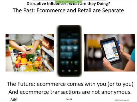 The need for a merchant acquiring technology refresh