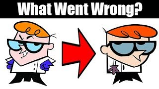 Dexter's Laboratory: What Went Wrong