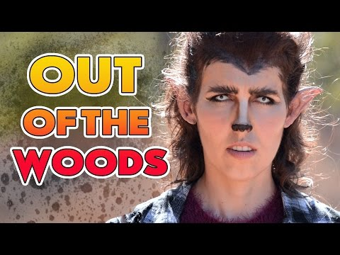 Taylor Swift - Out Of The Woods (PARODY)