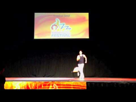 Juan Ruiz and guests BACHATA PERFORMANCE
