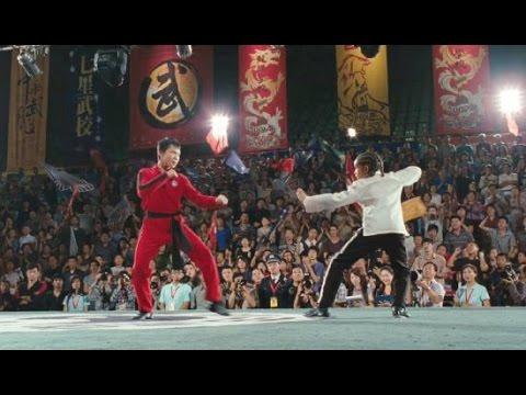 Karate Kid Now Tv