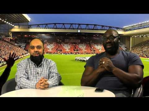 Live Last 4 Minutes - Liverpool vs FC Basel