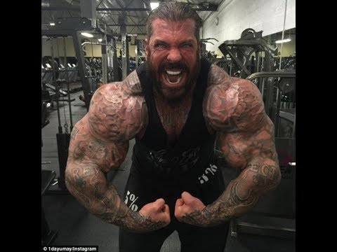 LEAKED AUDIO Rich Piana SELLING STEROIDS AND CONFRONTING SARA FOR STEALING FROM HIM